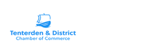 Tenterden Chamber of Commerce logo